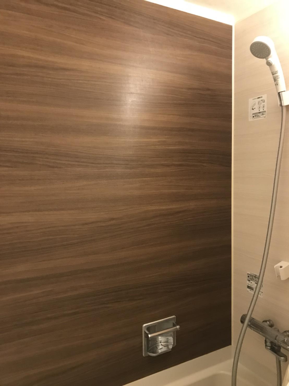 東京都某ホテル ダイノックシート ネオシリーズ施工事例
